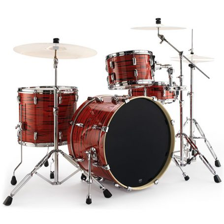 A hire drum kit from Oxford Sound Hire