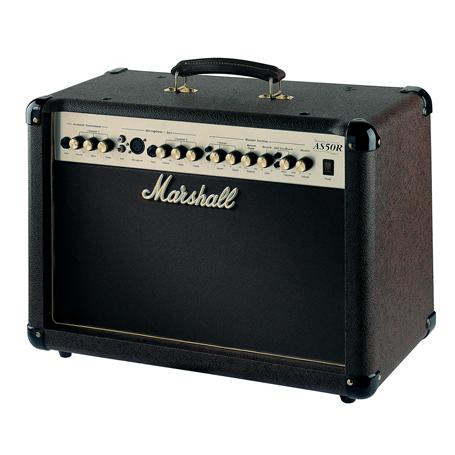 Marshall AS50R Guitar Amplifier