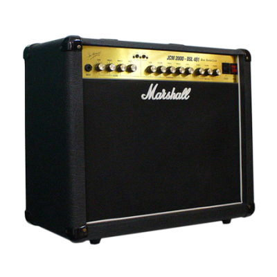 Marshall JCM DSL 401 Guitar Amplifier