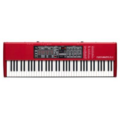Nord Piano Hire: Nord Piano HP 88