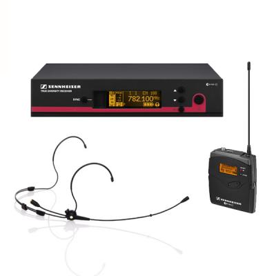 Radio Microphone Hire: Headset