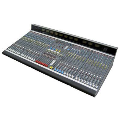 Allen & Heath GL3300 32 Channel Mixer Hire