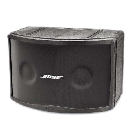 Bose PA System Hire