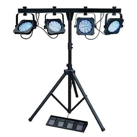 Party Lighting - Package One