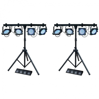 Party Lighting - Package Two