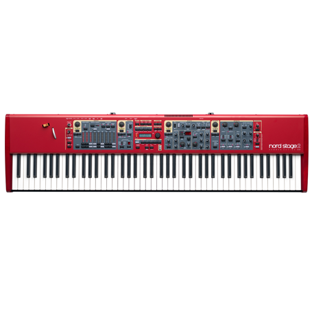 Nord Stage EX 76-Key Electric Keyboard