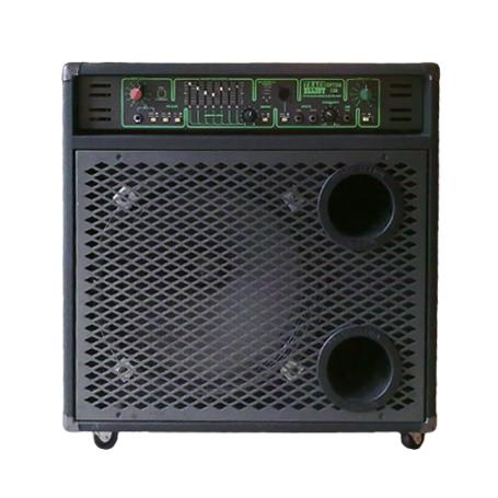 Bass Amp Hire: Trace Elliot GP 300