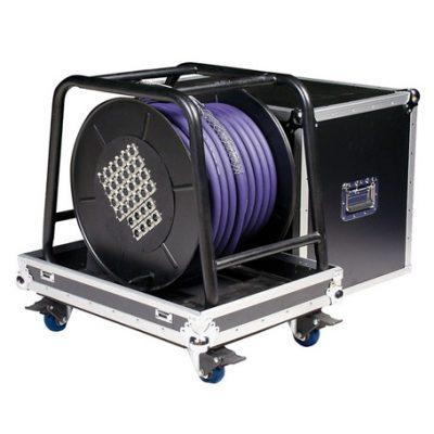 XLR Multicore Stagebox - 24 / 8