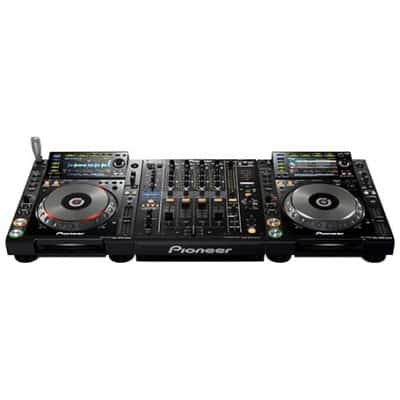 Hire Pioneer DJM-900NXS & CDJ-2000NXS Nexus in Oxfordshire